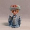1890 Avon American Fashion Thimble