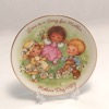 1983 Avon Mother's Day Plate