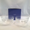 Avon Hummingbird Cereal/Dessert Bowls-Set of 2