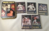 1996 Lou Gehrig/Cal Ripkin Collector Cards