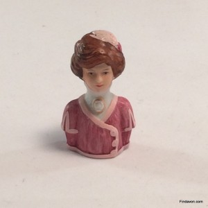 1900 Avon Fashion Thimble