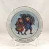 SO-1981 Avon Christmas Plate