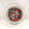 1983 Avon Christmas Plate-with Original Box