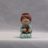 SO-1987 Avon Boy Angel- Heavenly Blessings Nativity Collection