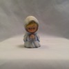 SO-1986 Avon Mary -Heavenly Blessings Nativity Collection