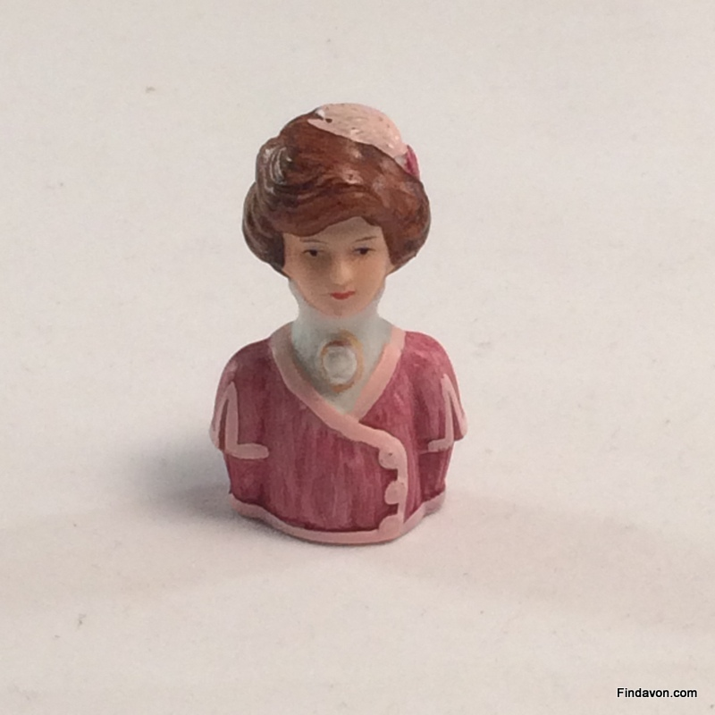 SO-1900 Avon American Fashion Thimble