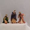 SO-1996 Magi- Avon Heirloom Nativity (3 wise men)