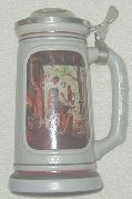 SO-1985 Avon Blacksmith Stein
