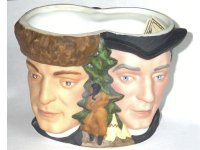 SO-1985 Avon Lewis and Clark Character Mug