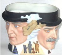 SO-1985 Avon Wright Brothers Character Mug