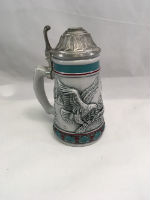 SO-1990 Avon Bald Eagle Mini Stein