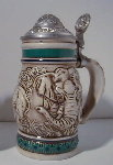 SO-1990 Avon Asian Elephant Mini Stein