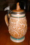 SO-1993 Avon Wild West Stein w/box