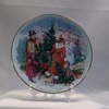 1990 Avon Christmas Plate-with Original Box