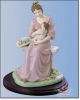 2003 Avon A Mother's Gift Figurine