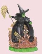 2002 Wicked Witch- Avon Wizard of Oz Collection