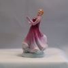 SO-1984 Avon Ginger Rogers Porcelain Figurine-Images of Hollywood C