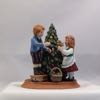 SO-1982 Avon Christmas Figurine