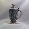 1992 Avon Winner's Circle Stein w/box