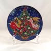 1995 Avon Christmas Collectible Plate