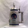 SO-1998 Avon America the Beautiful Stein w/box