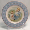 1974 Avon Tenderness Award Plate