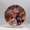 1985 Avon Basketball Moments of Victory Plate