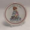 SO-1987 Avon Mothers Day Plate