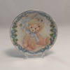 2002 Avon Mothers Day Plate-Cherished Teddies