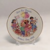 1994 Avon Mothers Day Plate