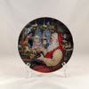 SO-1996 Avon Christmas Collectible Plate
