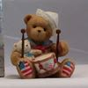 2001 Cherished Teddies Gregory