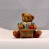 1996 Cherished Teddies Linda (Teacher)