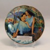 2004 Avon Mother's Day Plate- Hispanic