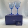 Avon American Blue Classics Goblet (set of 2)