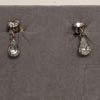 Avon Sparkle Pierced Earrings
