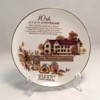 10th Anniversary Avon Award Plate