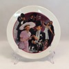 1986 Avon Easter Parade Plate-Avon Images of Hollywood