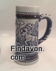 1983 Avon Mini Endangered Species Stein-No Box