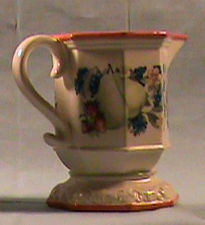 Avon Sweet Country Harvest Creamer