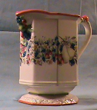 Avon Sweet Country Harvest Pitcher