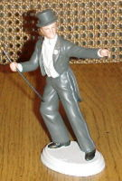 SO-1984 Avon Fred Astaire-Images of Hollywood Collection