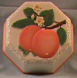 SO-Avon Sweet Country Harvest Mold- Oranges