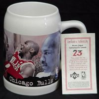 SO-1997 Michael Jordan Tankard