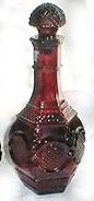 Avon Cape Cod Wine Decanter