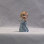 1986 Avon Angel - Heavenly Blessings Nativity 177-1
