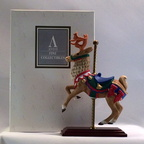 1996 Avon Carousel Collection-Reindeer-1-large