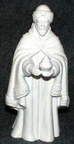 1982 Avon Nativity Balthasar Figurine-