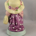 1983 Avon Cherished Moments Last Forever figurine